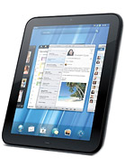 TouchPad 4G